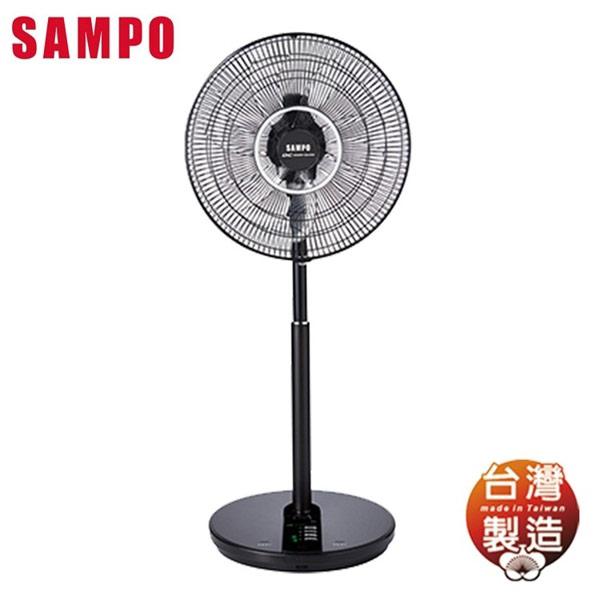 【SAMPO聲寶】14吋微電腦DC節能風扇 SK-FU14DR