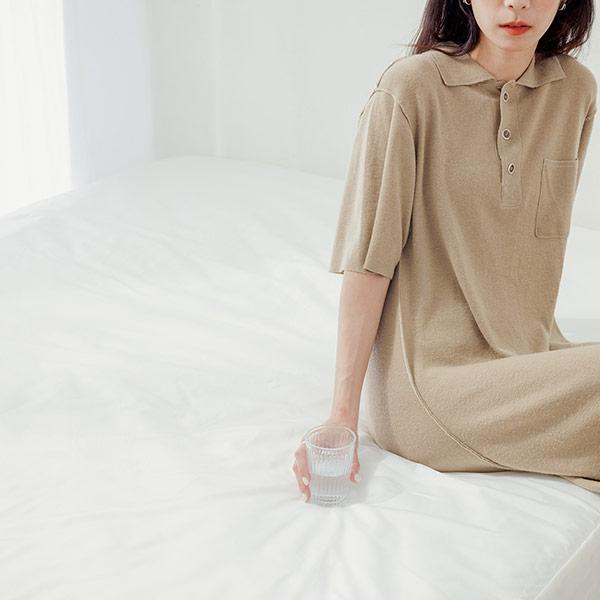 【青鳥家居】 防潑水床包式保潔墊/加大