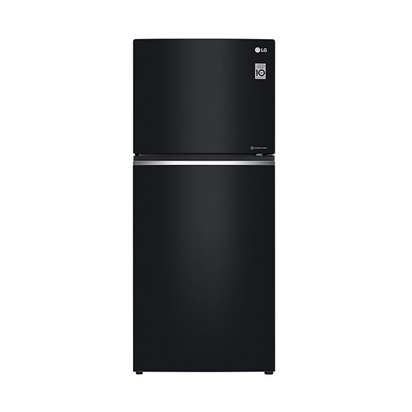 【LG樂金】393L變頻雙門冰箱GN-BL430GB
