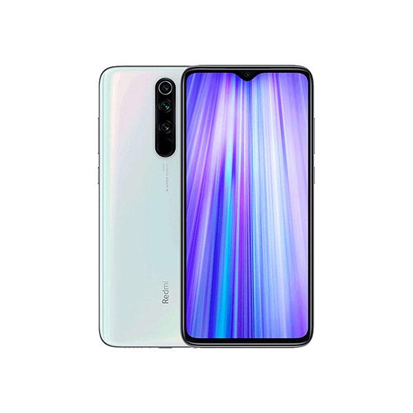 【福利品】小米 紅米Note 8 Pro (6G/128G) 6.53吋智慧型手機-珍珠白