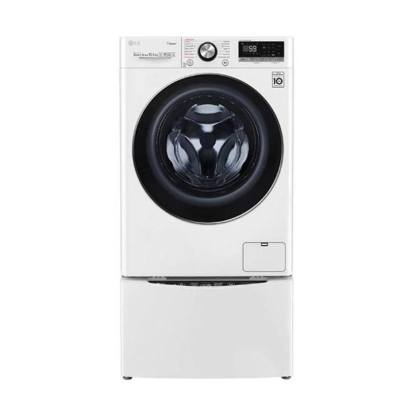 【LG】WD-S105VCW+WT-D200HW 10.5kg+2kg TWINWASH 雙能洗 滾筒式洗衣機