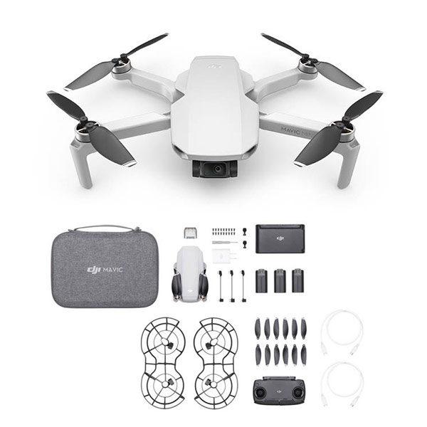 【DJI】Mavic Mini 暢飛套裝