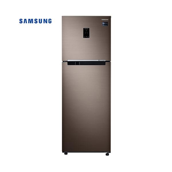 【SAMSUNG三星】323公升雙循環雙門冰箱RT32K553FDX/TW(含基本安裝)