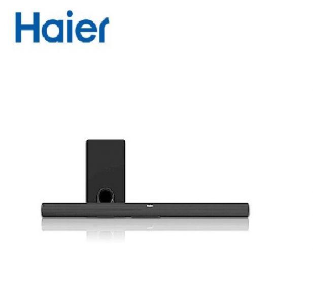 【海爾】藍芽無線聲道揚聲器Soundbar聲霸+重低音揚聲器劇院組 A3W