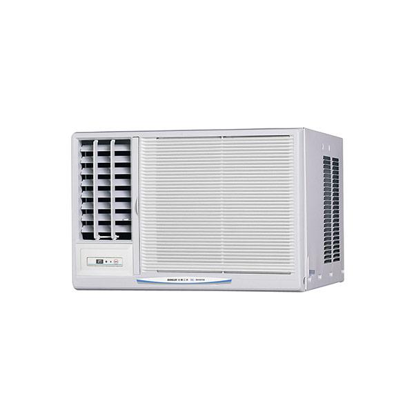 【SANLUX台灣三洋】8-10坪變頻窗型冷氣 SA-R60VSE/SA-L60VSE~含基本安裝+舊機回收