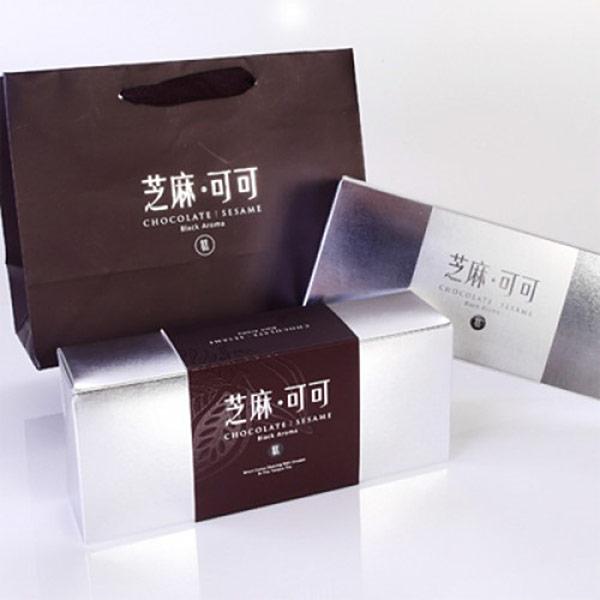 【九品元】頂級芝麻可可9入(3盒)