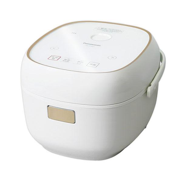 【Panasonic國際牌】4人份IH微電腦電子鍋 SR-KT069
