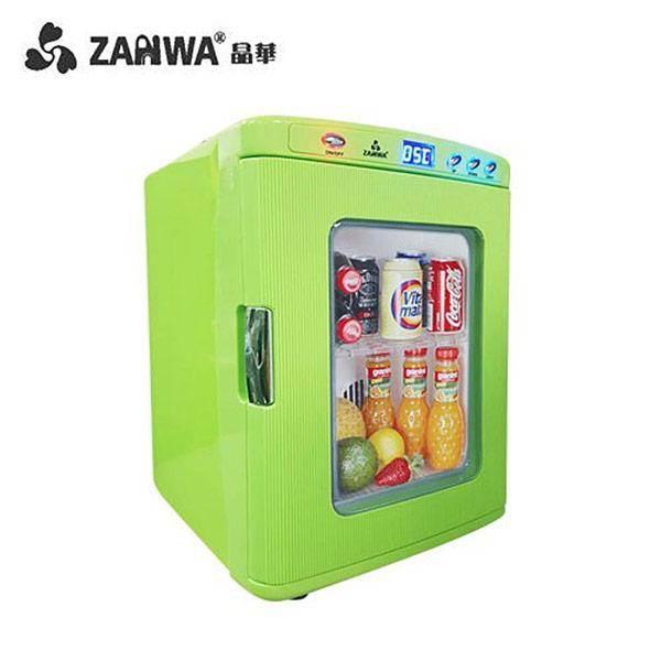 【ZANWA晶華】冷熱兩用電子行動冰箱/冷藏箱/保溫箱/孵蛋機(CLT-25G)