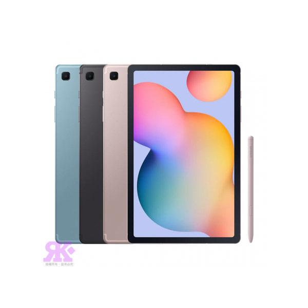 【SAMSUNG】Galaxy Tab S6 Lite (4G/64G) P610 10.4吋八核平板-WIFI版-贈保貼+韓版包+指環支架+噴劑