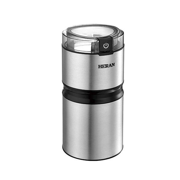 【禾聯HERAN】電動咖啡磨豆機 HCG-60K1