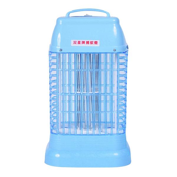 【雙星】6W電子捕蚊燈 TS-195