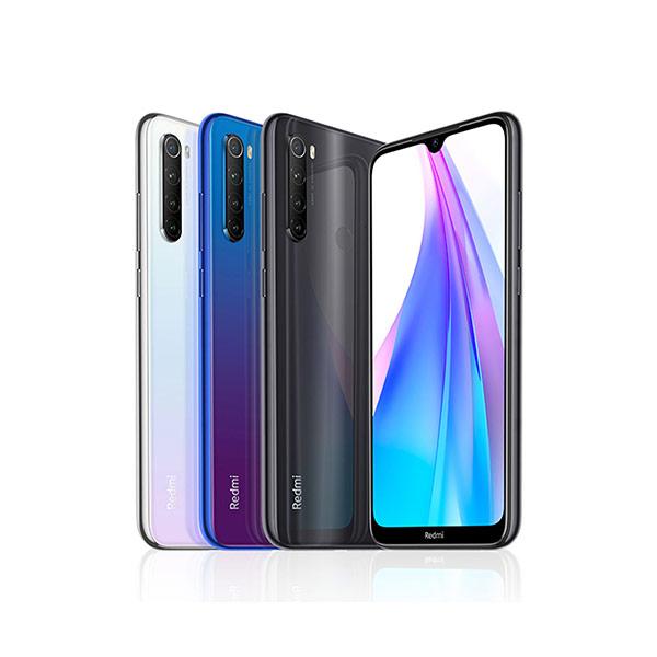【福利品】小米 Redmi Note 8T (3G/32G) 6.3吋智慧型手機