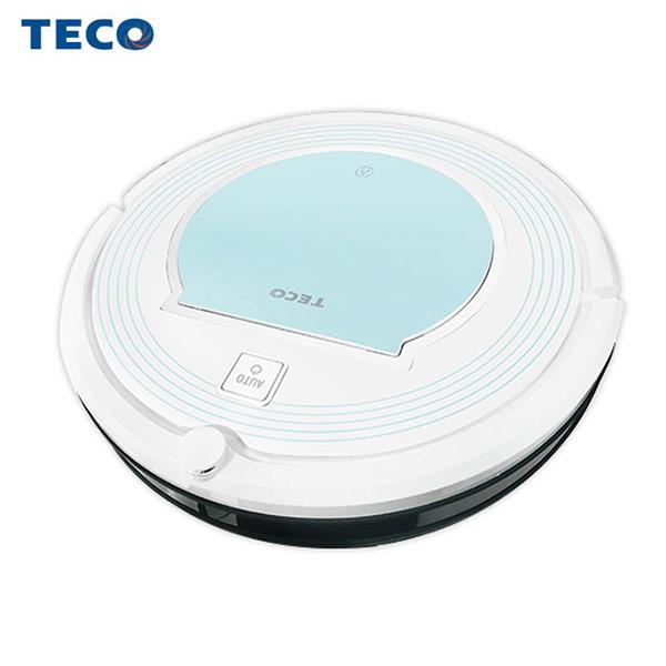 【TECO東元】智慧掃地機器人 XYFXJ801