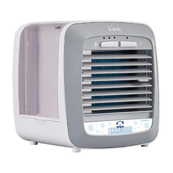 【大家源】0.5L桌上型水冷冰涼扇 TCY-890101