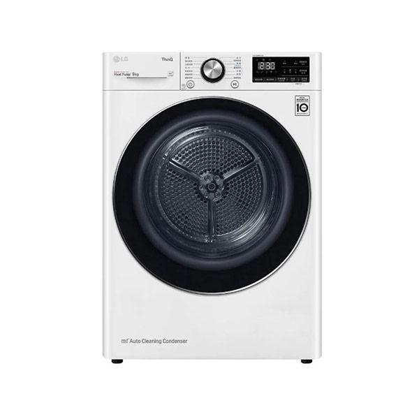 【LG】WR-16HW 16kg免曬衣乾衣機 烘乾機 大容量 白色