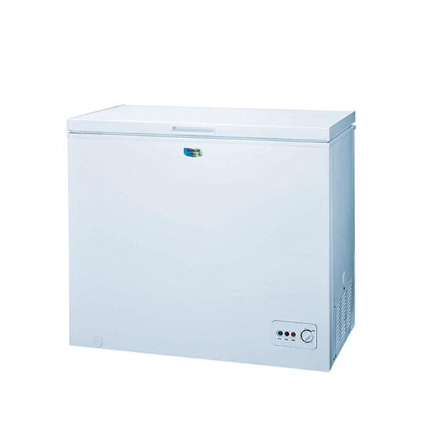 預購【SANLUX台灣三洋】 203公升上掀式冷凍櫃 SCF-203M~含拆箱定位