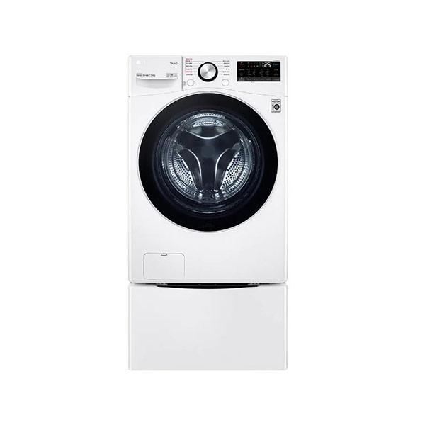【LG】WD-S15TBW+WT-SD200AHW 15kg+2kg TWINWASH 雙能洗 滾筒式洗衣機