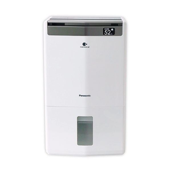Panasonic國際牌10L空氣清淨除濕機 F-Y20JH