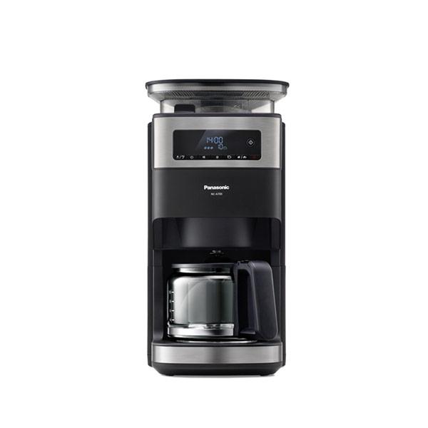 【Panasonic國際牌】全自動研磨美式咖啡機NC-A700