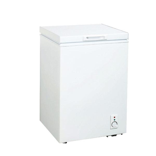 【HERAN禾聯】150L冷凍/冷藏臥式冷凍櫃 HFZ-1562(含拆箱定位)