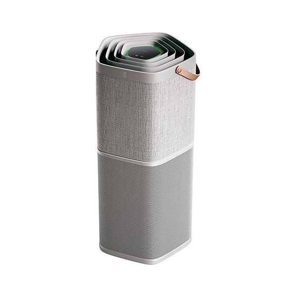 【Electrolux伊萊克斯】PURE A9高效能抗菌空氣清淨機PA91-606GY
