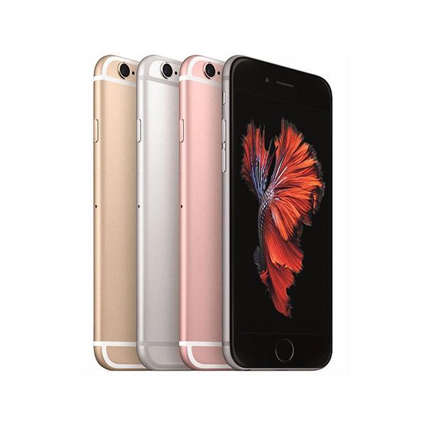 【Apple 蘋果】iPhone 6s Plus 32G 智慧型手機