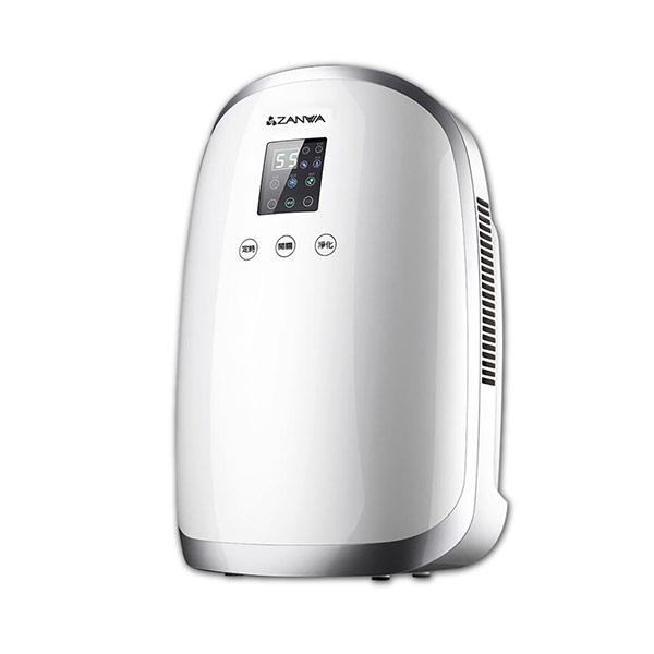 【ZANWA晶華】UV光觸媒空氣淨化雙效除溼機/空氣清淨機(ZW-033TS)