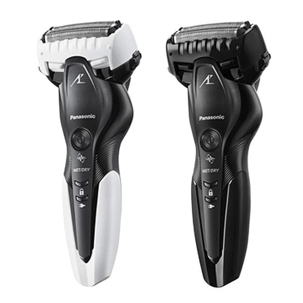 【Panasonic國際牌】超跑3枚刃水洗電鬍刀 ES-ST2R