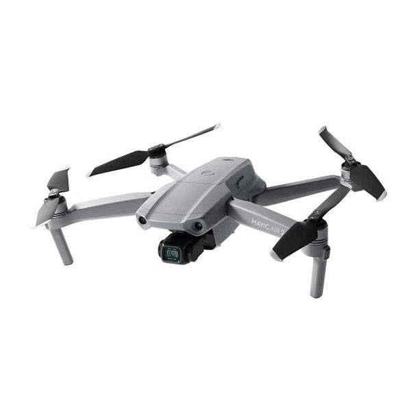 預購【DJI】 Mavic Air 2 空拍機-暢飛套裝(加贈 SanDisk 32G 記憶卡)