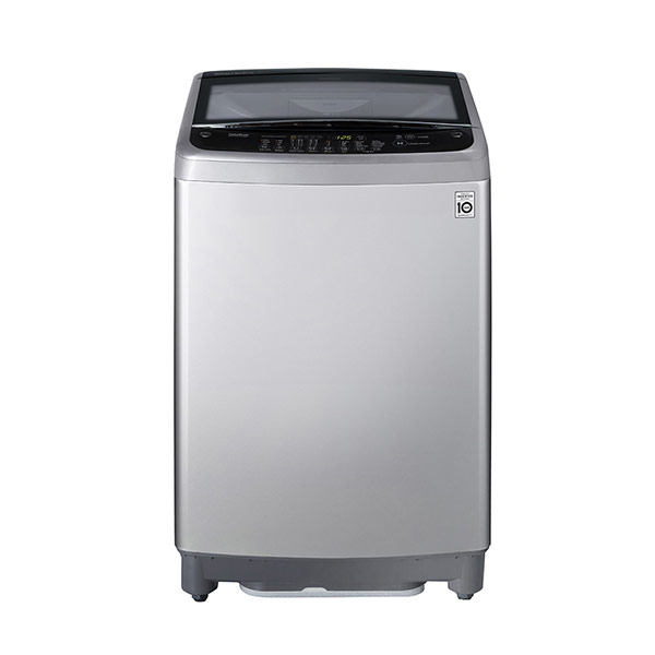【LG樂金】13公斤智慧變頻直立式洗衣機WT-ID137SG(精緻銀)