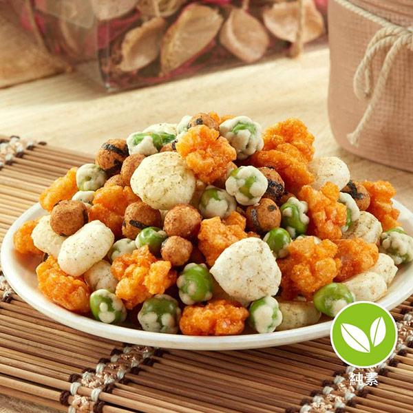 *直送香港*翠菓子-網購MIDO航空綜合米菓(經濟艙)(14gX40包)3袋組