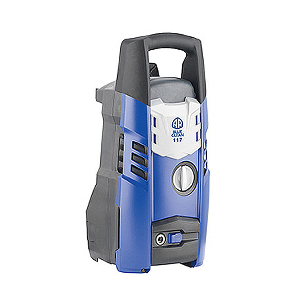 義大利AR阿諾瓦家用輕巧型冷水高壓清洗機(洗車機) AR-117