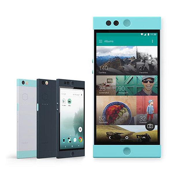【Nextbit Robin】羅賓 六核心智慧型手機(送保貼、清水套)