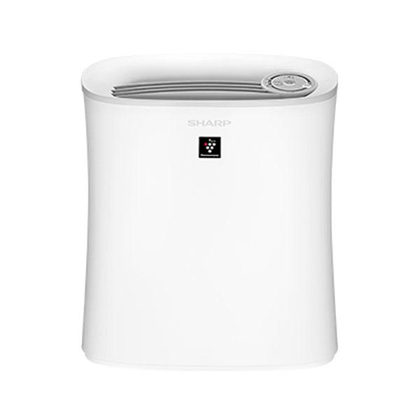 【SHARP夏普】自動除菌離子空氣清淨寶寶機 FU-L30T-W