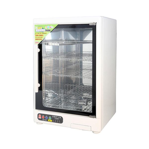 【晶工牌】微電腦數位記憶紫外線烘碗機 EO-9011