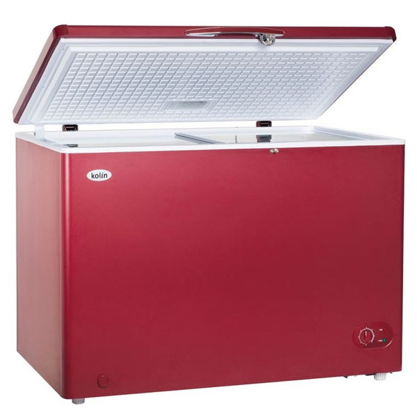 【Kolin歌林】300L上掀式臥式冷凍櫃 KR-130F02/03(含拆箱定位)
