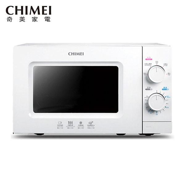 【CHIMEI奇美】20L全自動轉盤微波爐 MV-20C0PK
