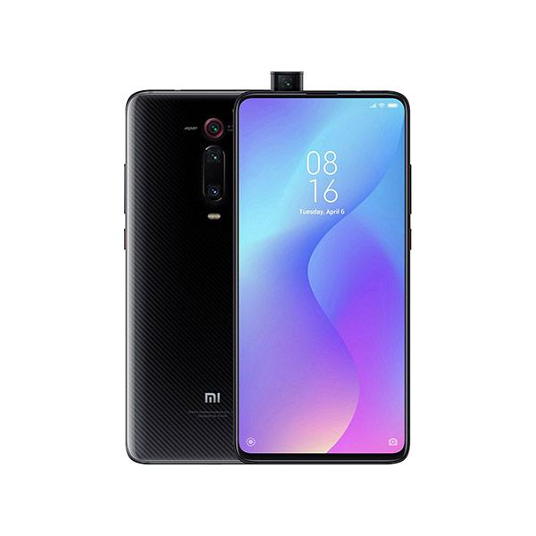 【福利品】小米 9T (6G/128G) 6.39吋智慧型手機-碳纖黑