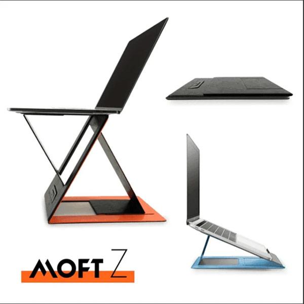 【MOFT】MOFT-Z 隱形升降多角度筆電架