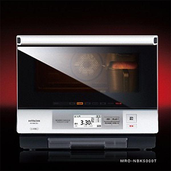 【日立】MRO-NBK5000T 日本原裝 33L過熱水蒸氣烘烤微波爐