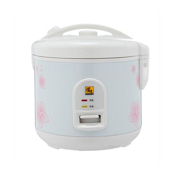 【鍋寶】6人份電子鍋 RCO-6350-D 三菱,除濕機,熱銷,現貨