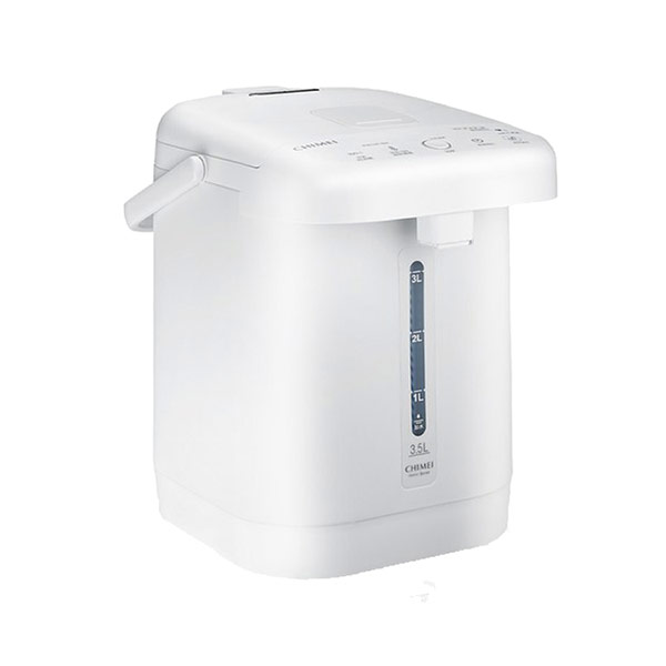 【CHIMEI奇美】3.5公升微電腦觸控電熱水瓶 WB-35FX00