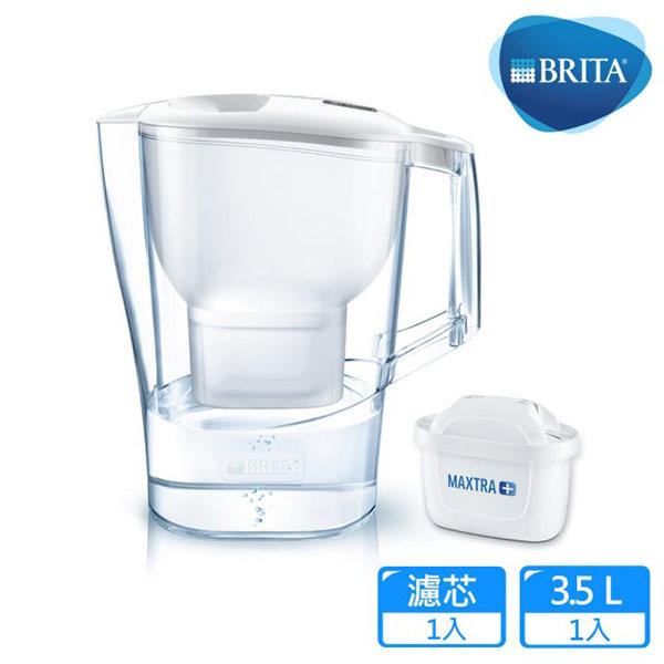 【BRITA】Aluna愛奴娜濾水壺
