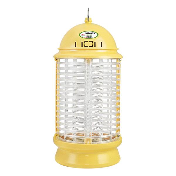 【日象】6W捕蚊燈 ZOEM-0601