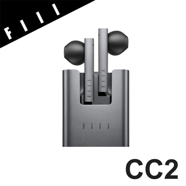 【FIIL】CC2 真無線藍牙耳機