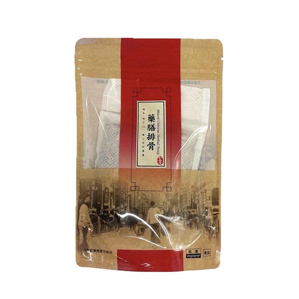 【和春堂】香饌御用藥燉排骨燉包(30gx2袋)/入