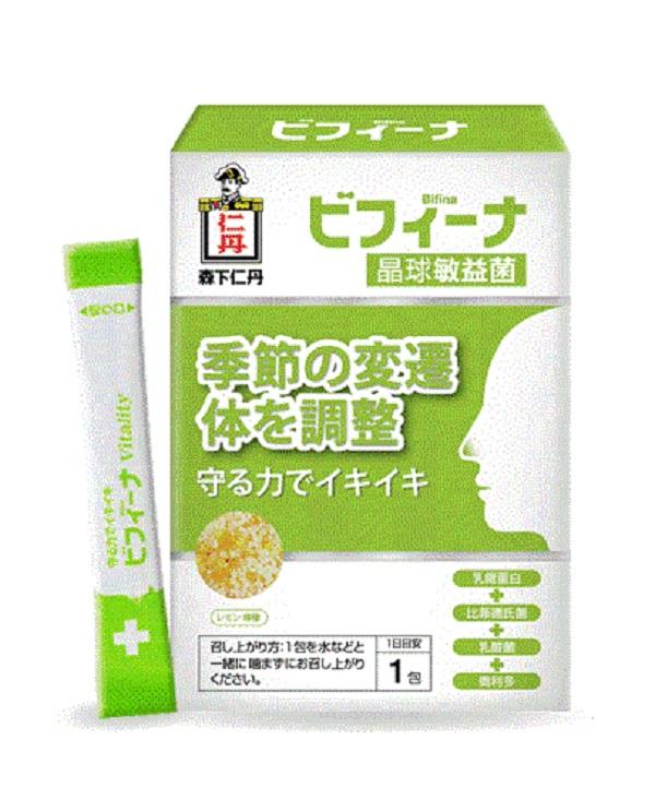 【森下仁丹】晶球益生菌(14入/包) 森下仁丹,晶球,益生菌