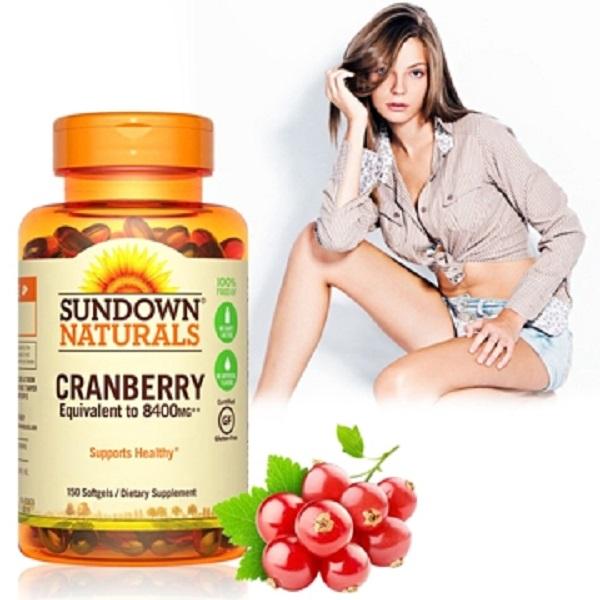 【日落恩賜】超級蔓越莓plus D3(150粒/瓶) 日落恩賜,蔓越莓,分泌物,維生素D3,上班族