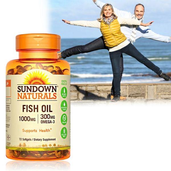 【日落恩賜】高單位精純魚油(72粒/瓶) 日落恩賜,高單位,魚油,精純魚油,Omega,小型魚油