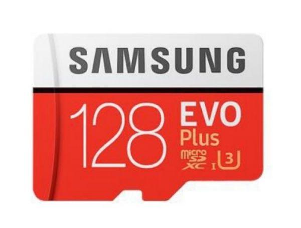 [樹莓派3B+專用]三星EVO 高速記憶卡 TF卡 SD卡